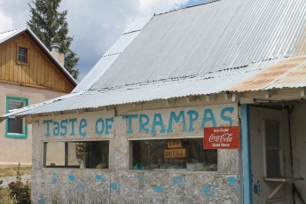 Tast of Trampas