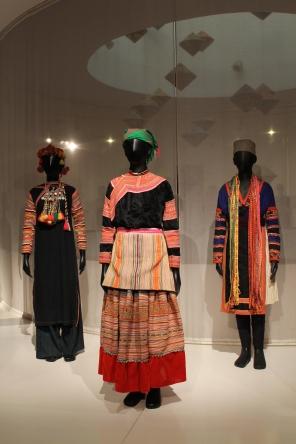 Wedding dress of different tribes around Vietnam