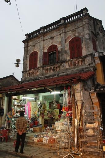 Hoi An shop