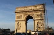 Arc d' Triumph