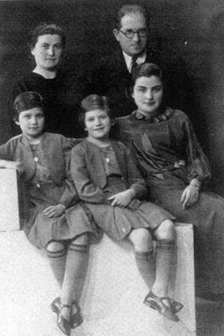 Matuson Family