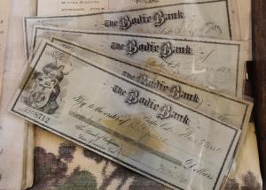 Bank Fare